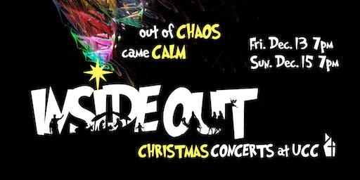 UCC Christmas Concert