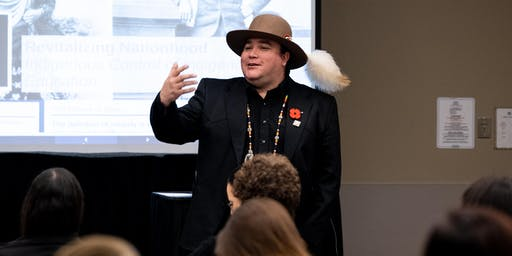 2020 National Gathering for Indigenous Education