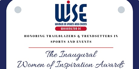WISE DC Women of Inspiration tickets