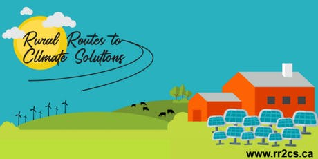 Farm Solutions = Climate Solutions with Derek Leahy tickets