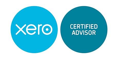 Learn Xero Accounts in a Day tickets