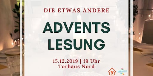 Adventslesung