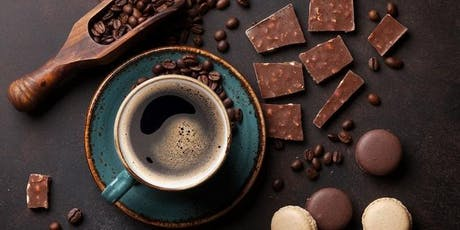 Chocolate & Coffee - A Journey of Flavor tickets