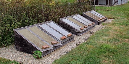Gardeners' Roundtable: Cold Frames
