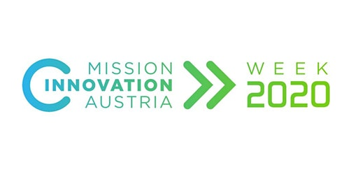 Mission Innovation Austria Week 2020