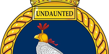 RCSCC UNDAUNTED Cadet Christmas Dinner tickets