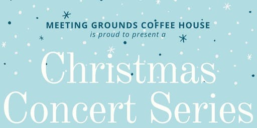 A Christmas Concert Series