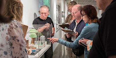 Special Exhibition Tour: Survivance and Sovereignt