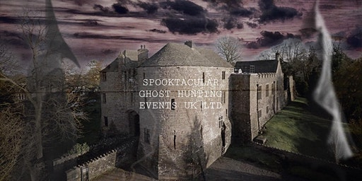 St Briavels Castle Ghost Hunt and B and B - ( Gloucestershire)- £49 P/P