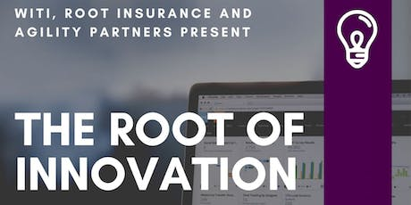 WITI Columbus: THE ROOT OF INNOVATION tickets