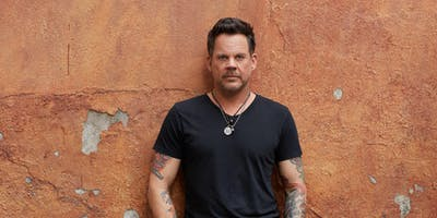 Gary Allan Live at The Chef Hog's Oyster Bar and Grill Concert Series