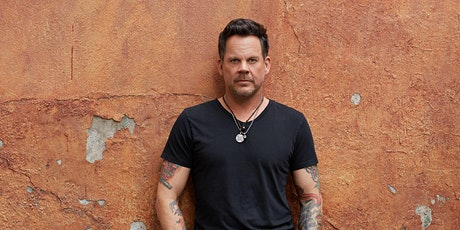 Gary Allan Live at The Chef Hog's Oyster Bar and Grill Concert Series tickets