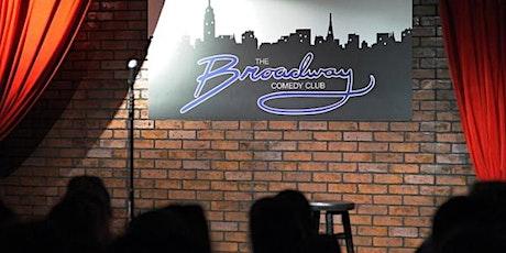 Kosher Komedy Kristmas Eve 'Singles Night' at Broadway Comedy Club tickets