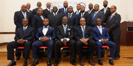 Phi Beta Sigma Fraternity, Inc.Epsilon Sigma Chapter Centennial Celebration tickets