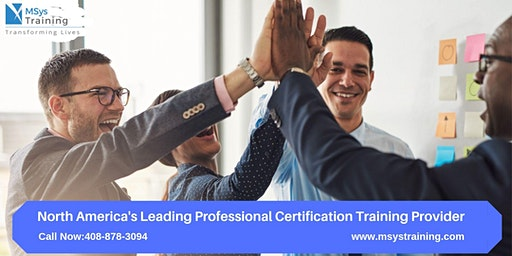 PMP (Project Management) Certification Training in Helena, MT