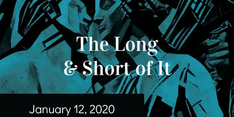 The Long and Short of It tickets