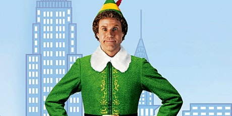 Movie Night with Cats- Elf tickets