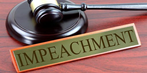 Impeaching the President: What is Constitutionally Required?
