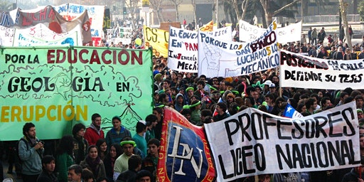 Protest and Social Movements