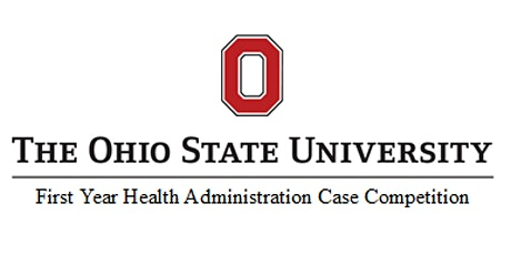 The Ohio State University's 9th Annual First Year Case Competition tickets