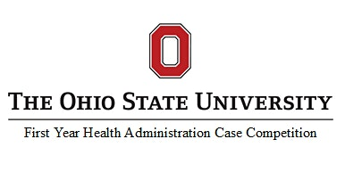 The Ohio State University's 9th Annual First Year Case Competition