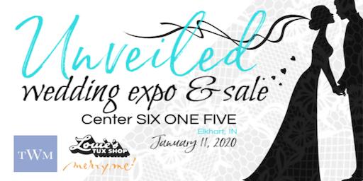 Unveiled Wedding Expo & Sale