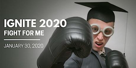IGNITE 2020 tickets
