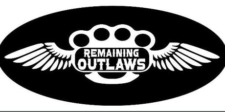 Nick Bosse duo REMAINING OUTLAWS country! tickets