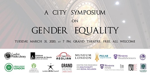 City Symposium: Gender Equality