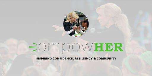 empowHER Retreat 2020 - Mentor Registration