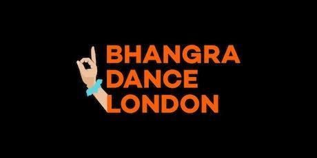 Bhangra Dance London Winter Showcase tickets