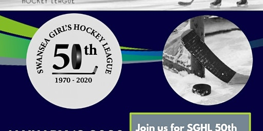 SGHL 50th Birthday Party