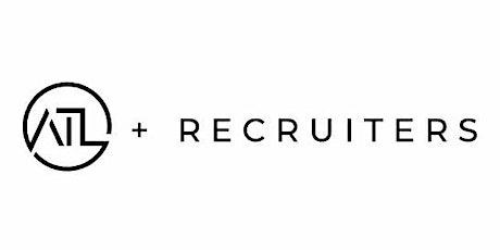 ATL + Recruiters tickets