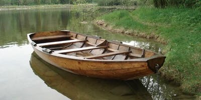 Winter Boatbuilding Workshop: the Nordic Pram