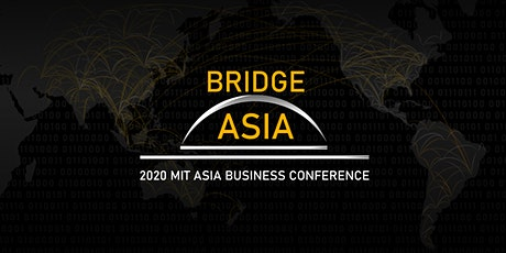 MIT Sloan Asia Business Conference 2020 tickets