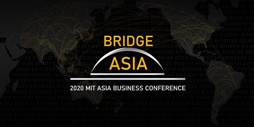 MIT Sloan Asia Business Conference 2020