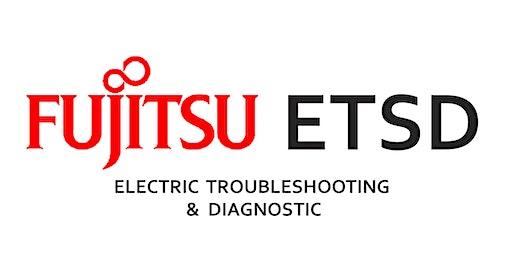 Fujitsu ETSD - Wharton