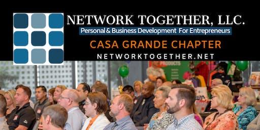 Casa Grande Business Connections
