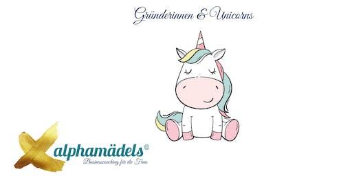 Gründercoaching für Unicorns -Mini