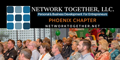 Phoenix Business Connections tickets