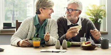 Friends Life Care and Morningstar Living Educational Webinar tickets