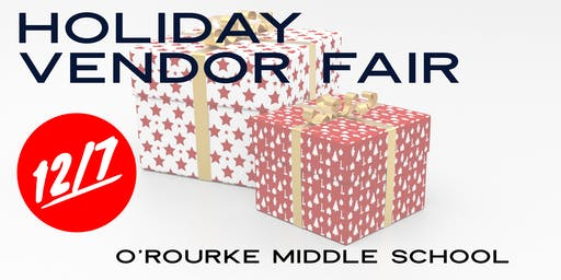 Holiday Vendor Fair