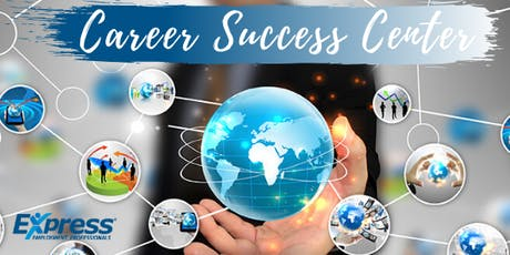 Career Success Center tickets