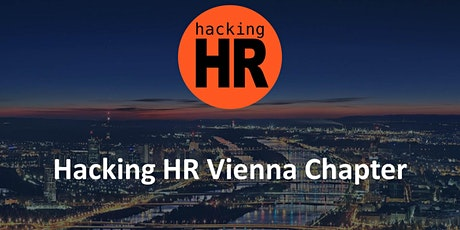 Hacking HR Vienna Chapter Meetup 1 tickets