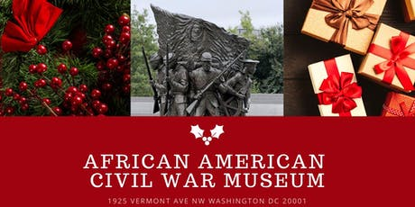AACW Museum Holiday Open House tickets