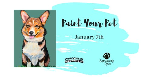 Paint Your Pet at WBC
