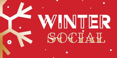 Westminster Winter Social: Marketplace, lunch and festivities tickets