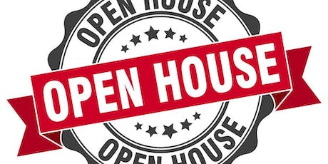 Copy of 7th Level Open Houses tickets