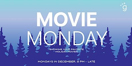 Movie Monday! tickets