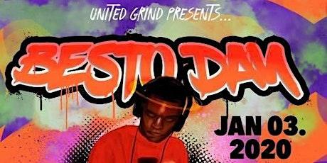 FREE WEEKEND - Besto Day w/ DJ NuEra / DJ Ceven / DJ Know1 tickets